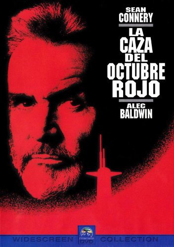 La Caza Del Octubre Rojo (The Hunt For The Red October)