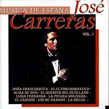 Música de España, Vol.1