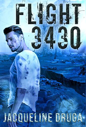 Flight 3430 (Flight 3430 Duo Book 1) by [Jacqueline Druga]