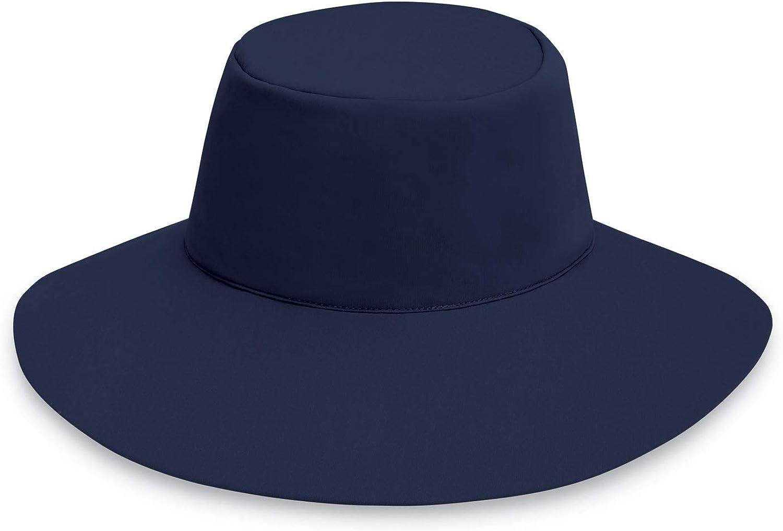 Wallaroo Hat Company Women's 1 year warranty Aqua – for Ready 50+ UPF Adven Animer and price revision