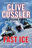 Fast Ice (NUMA Files Book 18)