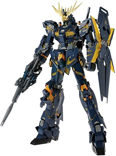 Gundam black
