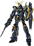 Bandai Spirits Hobby MG 1/100 Unicorn Gundam 02 Banshee (Ver. Ka) Gundam UC,...