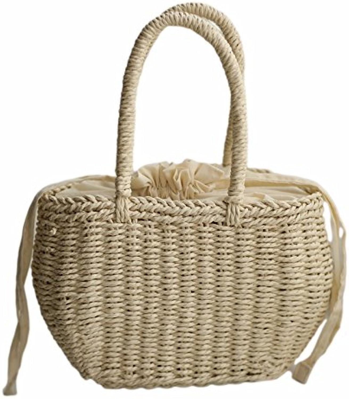 GTVERNHBag Handbag Leisure Beach Holiday Bag
