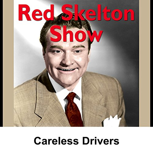 Couverture de Red Skelton