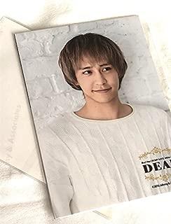 Hey!Say!JUMP LIVE 2016-2017 DEAR. 東京ドーム カウコン 公式グッズ 【八乙女 光】オリジナルフォトセット + 公式写真1種 セット
