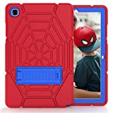 Grifobes Kids Case for Samsung Galaxy Tab A7 10.4 2020,Heavy Duty Shockproof Rugged Case High Impact Full Body Protective Cover for Samsung Galaxy Tab A7 10.4 inch Tablet (SM-T500/T505/T507)