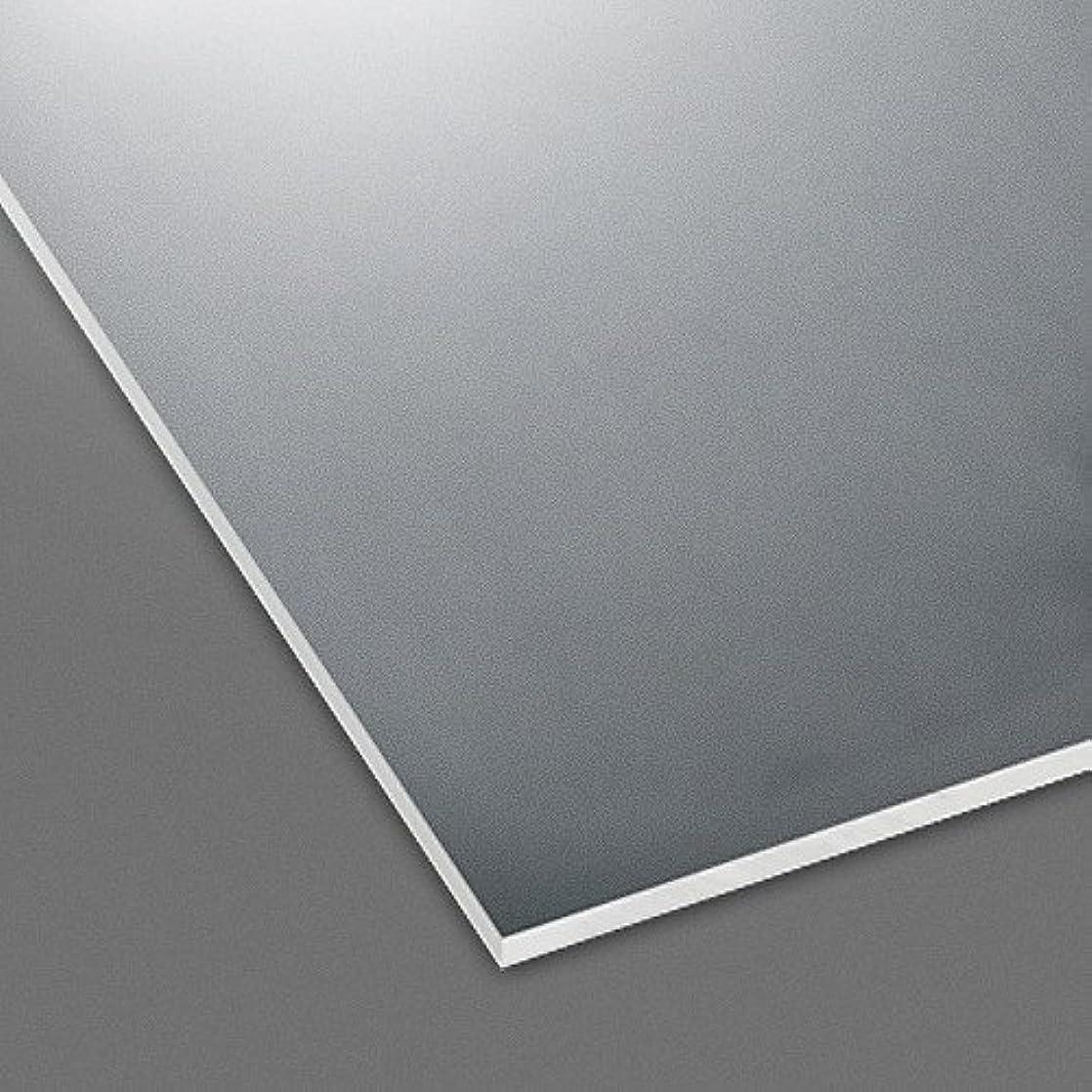 迷路つまずく想定アクリル板 クリア 320×550×2mm