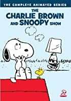 The Charlie Brown and Snoopy Show: The Complete Series [DVD] [Import]