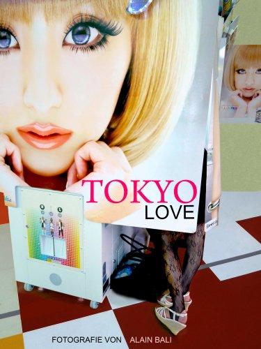 TOKYO LOVE (German Edition)
