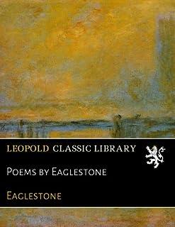 Poems by Eaglestone