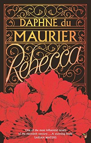 Rebecca (Virago Modern Classics Book 300) (English Edition)