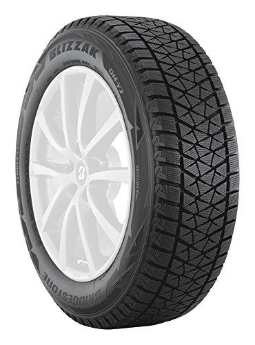 Bridgestone Blizzak DM-V2 Winter/Snow SUV Tire P245/50R20 102 T