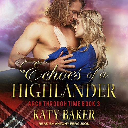 Echoes of a Highlander  By  cover art