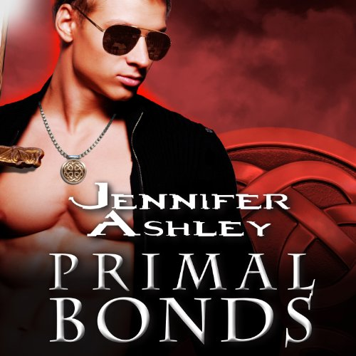 Primal Bonds cover art