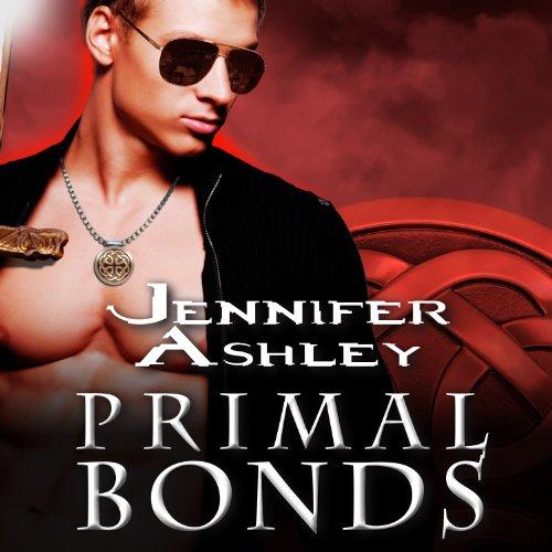 Primal Bonds: A Shifters Unbound Novel, Book 2