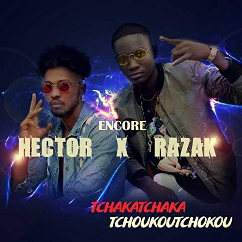 Encore Hector, Razak