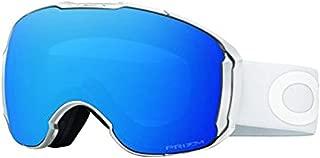 Oakley Airbrake XL Snow Goggles &Carekit Bundle