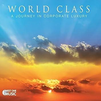 World Class (Original Soundtrack)