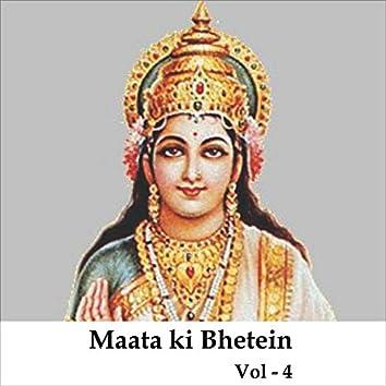 Maata Ki Bhetein, Vol. 4