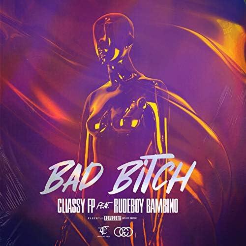 Cliassy Fp feat. Rudeboy Bambino