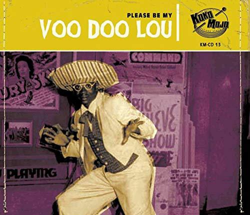 Price comparison product image Voodoo Lou