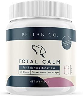 Best gnc pet calming chews Reviews