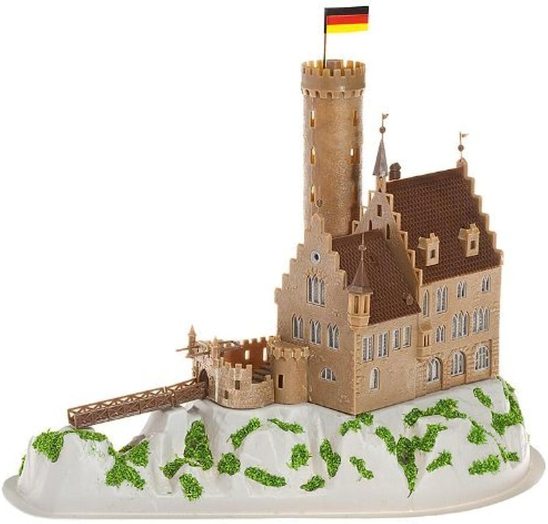 Faller 130245 Lichtenstein Castle Era I by Faller