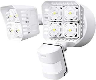 Best installing flood light in soffit Reviews