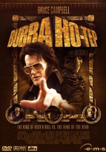 Bubba Ho-Tep (Einzel-DVD)