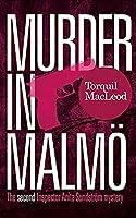 Murder in Malmo (Inspector Anita Sundstrom Mystery)