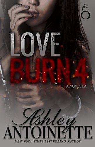 Love Burn 4