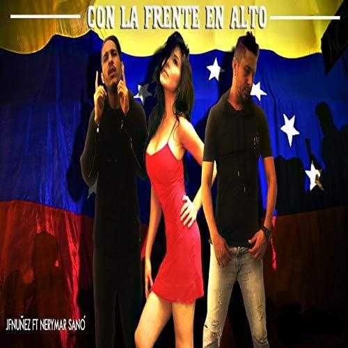 JFNUÑEZ feat. Nerymar Sanó