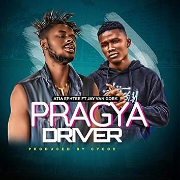 Pragya driver
