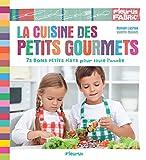 La cuisine des petits gourmets (Fleurus fabric')