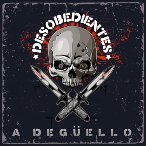 Afilando Cuchillos by Desobedientes on Amazon Music - Amazon.com