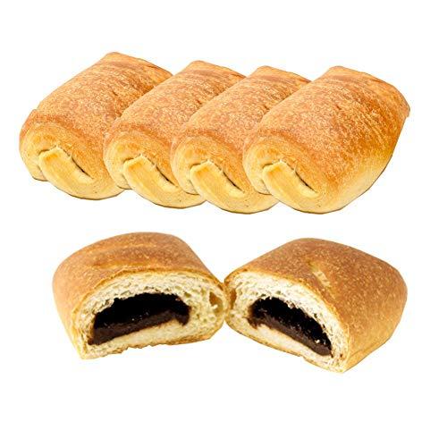 低糖質 お菓子 デニッシュチョコあんぱん(1袋8個入り) 糖質オフ 糖質制限 低糖パン 低糖質パン 糖質 健康食品 糖質カット