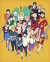 体操ザムライ Blu-ray Disc BOX(完全生産限定版)