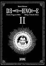 DEATH NOTE BLACK EDITION 02 (CÓMIC MANGA)
