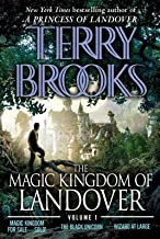 The Magic Kingdom of Landover Volume 1: Magic Kingdom for Sale Sold! - The Black Unicorn - Wizard at Large (Paperback) - C...