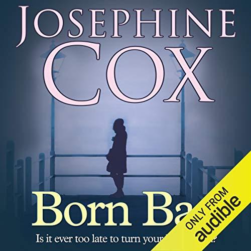 Born Bad copertina