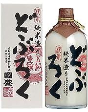 中埜酒造 國盛 純米どぶろく