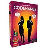 die besten Gesellschafsspiele : Codenames