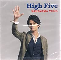 High Five(会場限定盤)