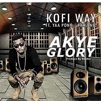 Akye Glory