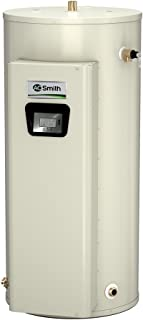 AO Smith DVE-52-18 Commercial Electric Tank Type Water Heater
