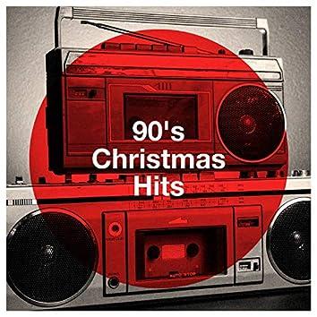 90's Christmas Hits
