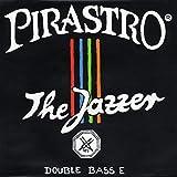 Pirastro The Jazzer ジャザー オーケストラチューニング コントラバス弦セット