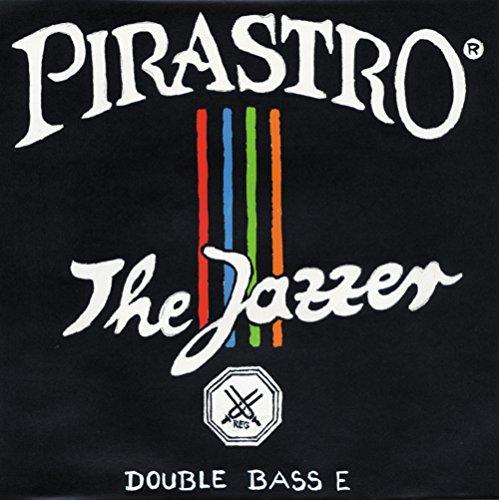 Pirastro / The Jazzer コントラバス弦セット