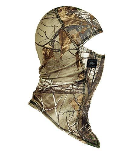 Turtle Fur Hunting - Comfort Shell Ninja, Lightweight Balaclava, Mossy...